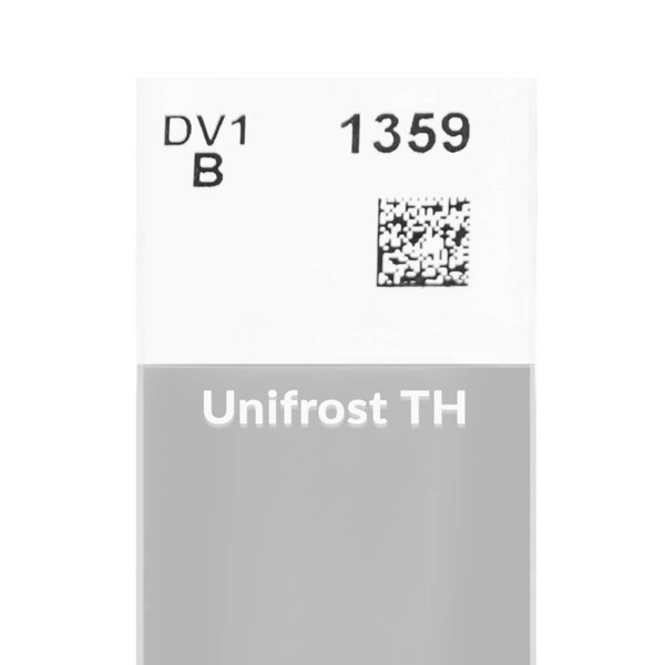 Unifrost™ Thermal Printer Slides